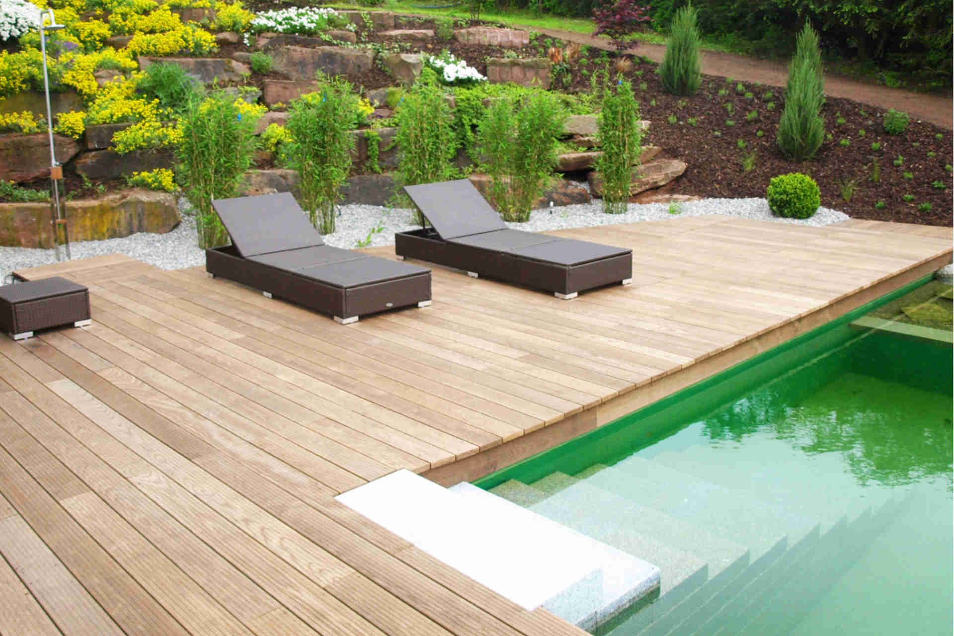 KALHOFER - Gartengestaltung, Schwimmteiche, Landschaftsbau ...